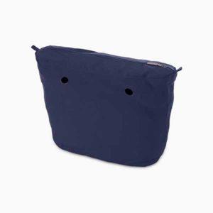 bolsa obag mini azul marino
