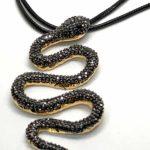 collar serpiente 2